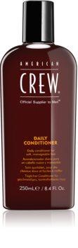 American Crew Hair & Body Daily Conditioner condicionador para uso diário