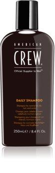 American Crew Hair & Body Daily Shampoo Hiustenpesuaine Normaalista Rasvoittuville Hiuksille