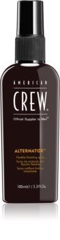 American Crew Styling Alternator spray cheveux fixation et forme