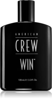 American Crew Win Eau de Toilette pour homme