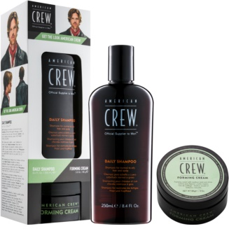 American Crew Classic Cosmetic Set II. for Men