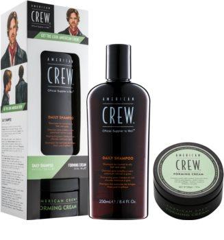 American Crew Classic Cosmetica Set  II. voor Mannen
