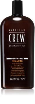 American Crew Fortifying Shampoo champú revitalizador