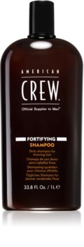 American Crew Fortifying Shampoo Energising Shampoo