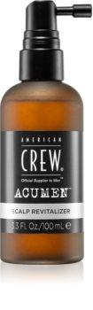 American Crew Acumen догляд за шкірою голови для чоловіків