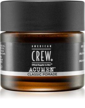 American Crew Acumen pomáda na vlasy pro muže