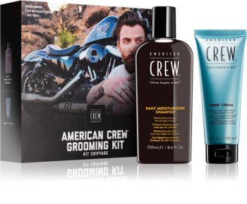 American Crew Styling Grooming Kit coffret cosmétique