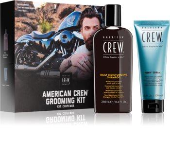 American Crew Styling Grooming Kit Lahjasetti