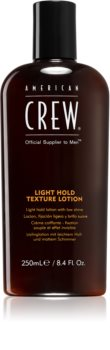 American Crew Classic Hair Cream Light Hold