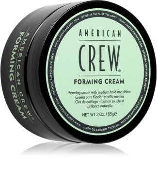 American Crew Styling Forming Cream crema styling fixare medie