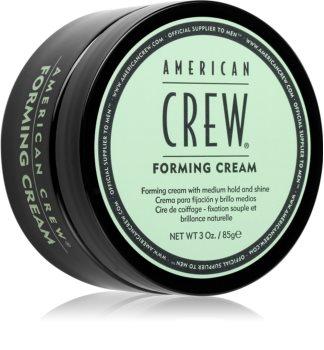 American Crew Styling Forming Cream стайлінговий крем середньої фіксації