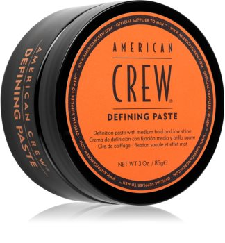 American Crew Styling Defining Paste паста для стайлинга