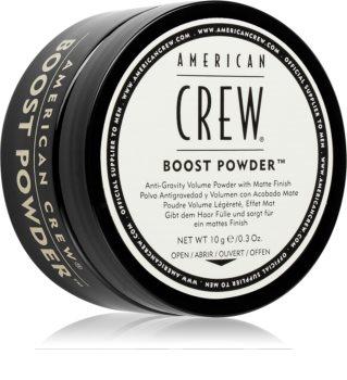 American Crew Styling Boost Powder Jauhe Volyymi Efektillä