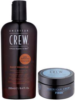 American Crew Classic coffret I.