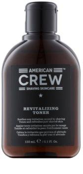 American Crew Shaving loción regeneradora para después del afeitado
