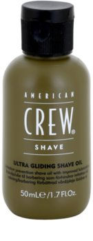 American Crew Shaving aceite de afeitar anti-irritaciones y anti-picores