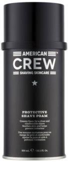 American Crew Shaving espuma cremosa de barbear