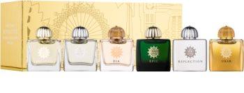 Amouage Miniatures Bottles Collection Women dárková sada IV. pro ženy