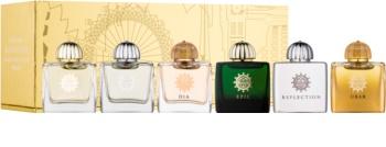 Amouage Miniatures Bottles Collection Women zestaw upominkowy IV. dla kobiet