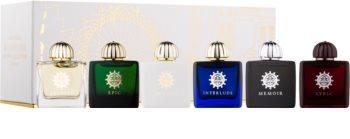Amouage Miniatures Bottles Collection Women set cadou VI. pentru femei