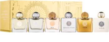 Amouage Miniatures Bottles Collection Women lote de regalo IX. para mujer