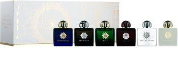 Amouage Miniatures Bottles Collection Women coffret cadeau VIII. pour femme