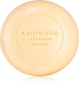 Amouage Interlude mydło perfumowane dla kobiet