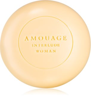 Amouage Interlude perfumed soap for Women