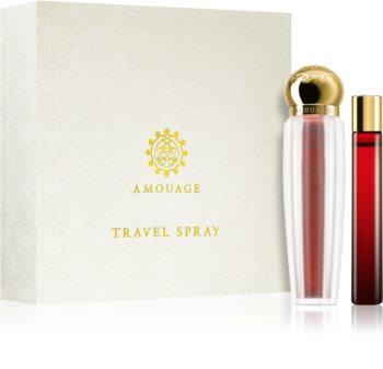 Amouage Lyric kit da viaggio da donna