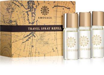 Amouage Lyric Eau de Parfum Täyttöpakkaus Miehille