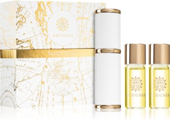 Amouage Fate Eau de Parfum (1 x genopfyldning + 3 x genopfyldning) til kvinder