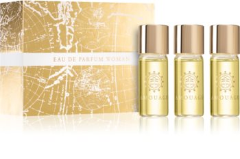 Amouage Interlude Eau de Parfum Täyttöpakkaus Naisille