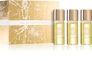 Amouage Interlude Eau de Parfum utántöltő hölgyeknek