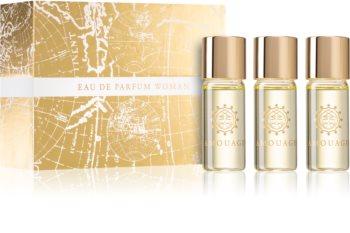 Amouage Journey eau de parfum ricarica da donna