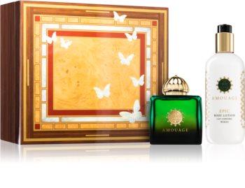 Amouage Epic confezione regalo II. da donna