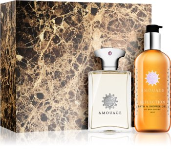 Amouage Reflection Gift Set  I. voor Mannen