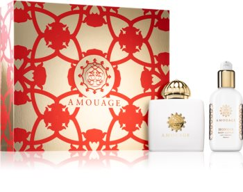 Amouage Honour set cadou (I.) pentru femei