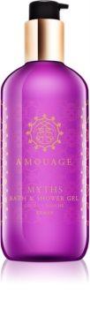 Amouage Myths sprchový gel pro ženy