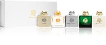 Amouage Miniatures Bottles Collection Women ajándékszett I. hölgyeknek