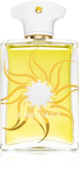 Amouage Sunshine eau de parfum pentru bărbați