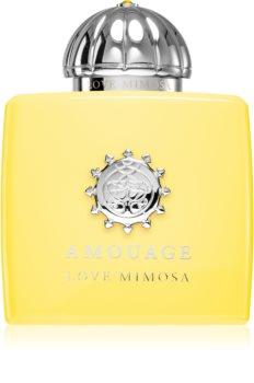 Amouage Love Mimosa eau de parfum hölgyeknek