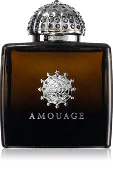 Amouage Memoir Hajuveden Uute Naisille