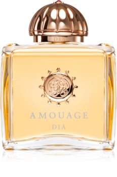 Amouage Dia Eau de Parfum para mulheres