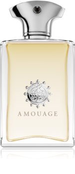 Amouage Silver Eau de Parfum for Men