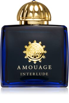 Amouage Interlude Eau de Parfum voor Vrouwen
