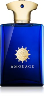 Amouage Interlude eau de parfum para hombre