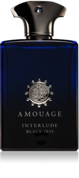 Amouage Interlude Black Iris Eau de Parfum per uomo