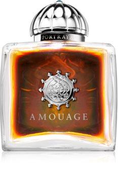 Amouage Portrayal eau de parfum da donna