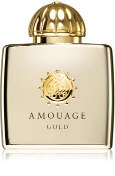 Amouage Gold eau de parfum da donna