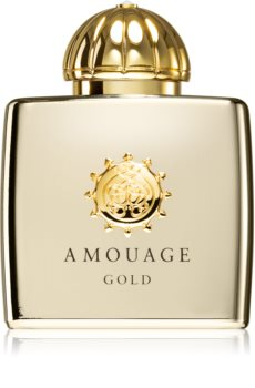 Amouage Gold parfumovaná voda pre ženy